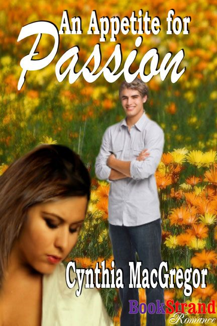 An Appetite For Passion