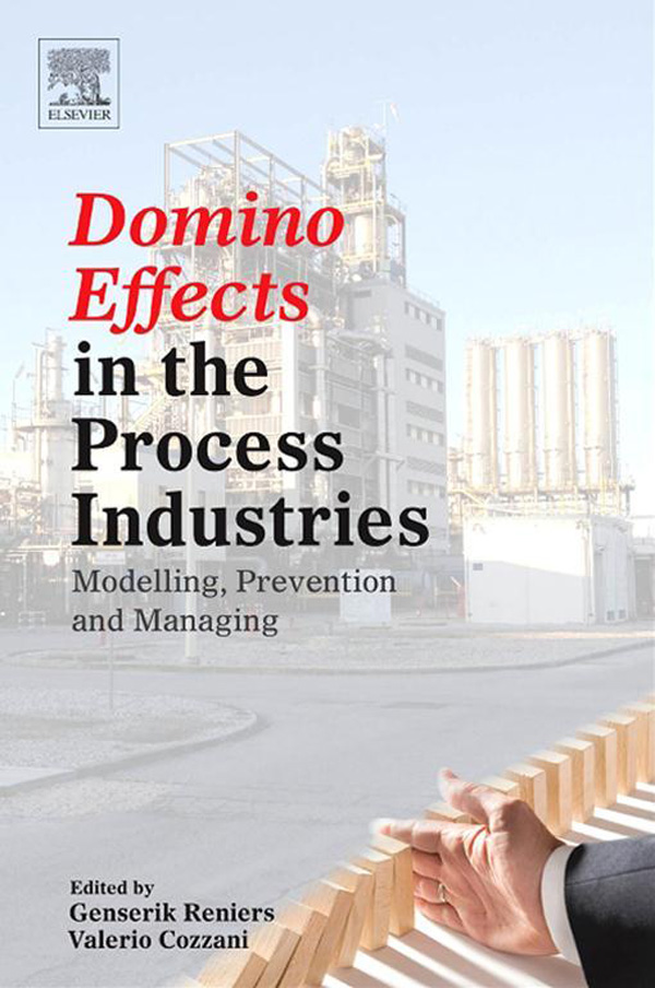 Domino Effects in the Process Industries Modelling,  Prevention and Managing
