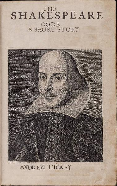 The Shakespeare Code: A Short Story