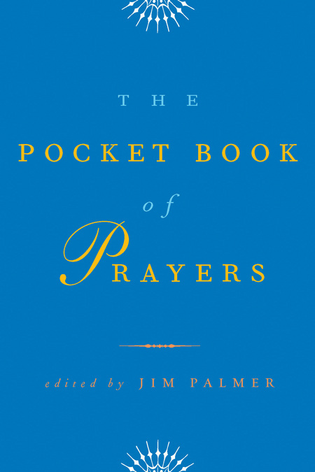 The Pocket Book of Prayers By: Thomas Nelson