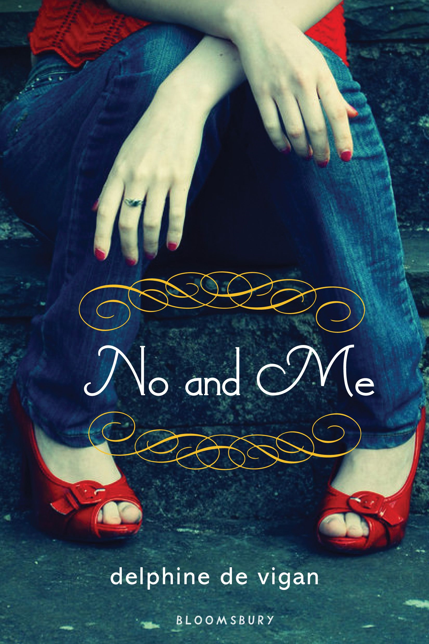 No and Me By: Delphine de Vigan