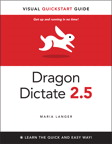 Dragon Dictate 2.5: Visual QuickStart Guide