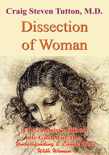 Dissection of Woman