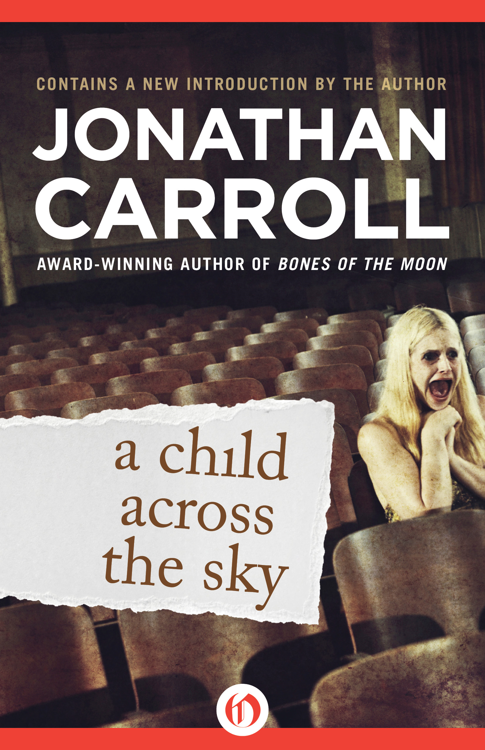 A Child Across the Sky By: Jonathan Carroll