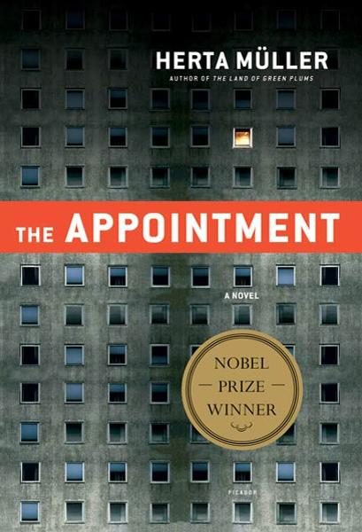 The Appointment By: Herta Müller