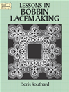 Lessons In Bobbin Lacemaking: