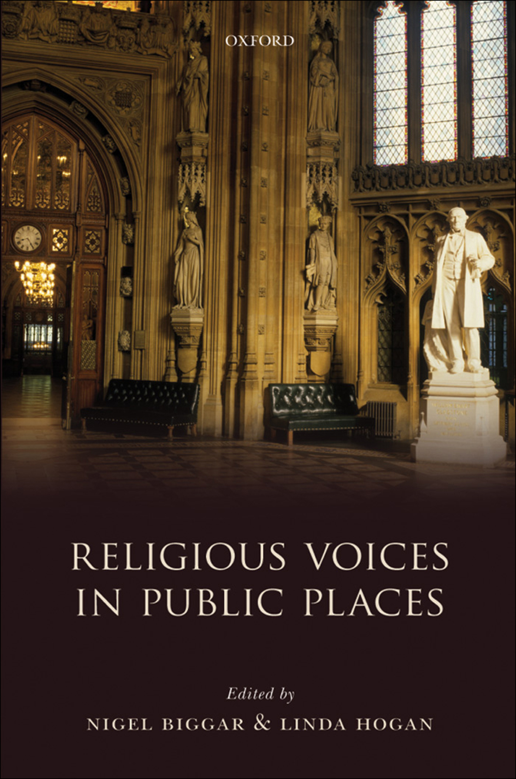 Religious Voices in Public Places