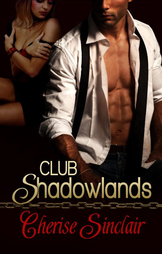Club Shadowlands: Masters of the Shadowlands 1