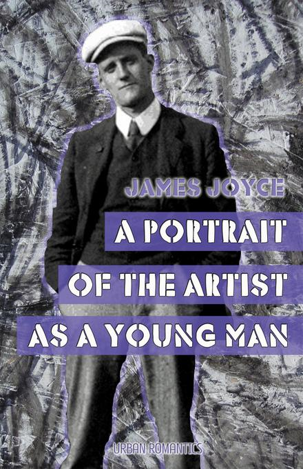 Cover Image: A Portrait of the Artist as a Young Man