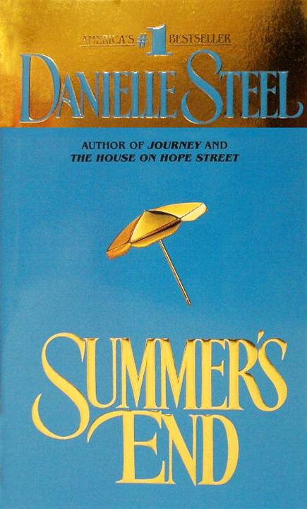 Summer's End By: Danielle Steel