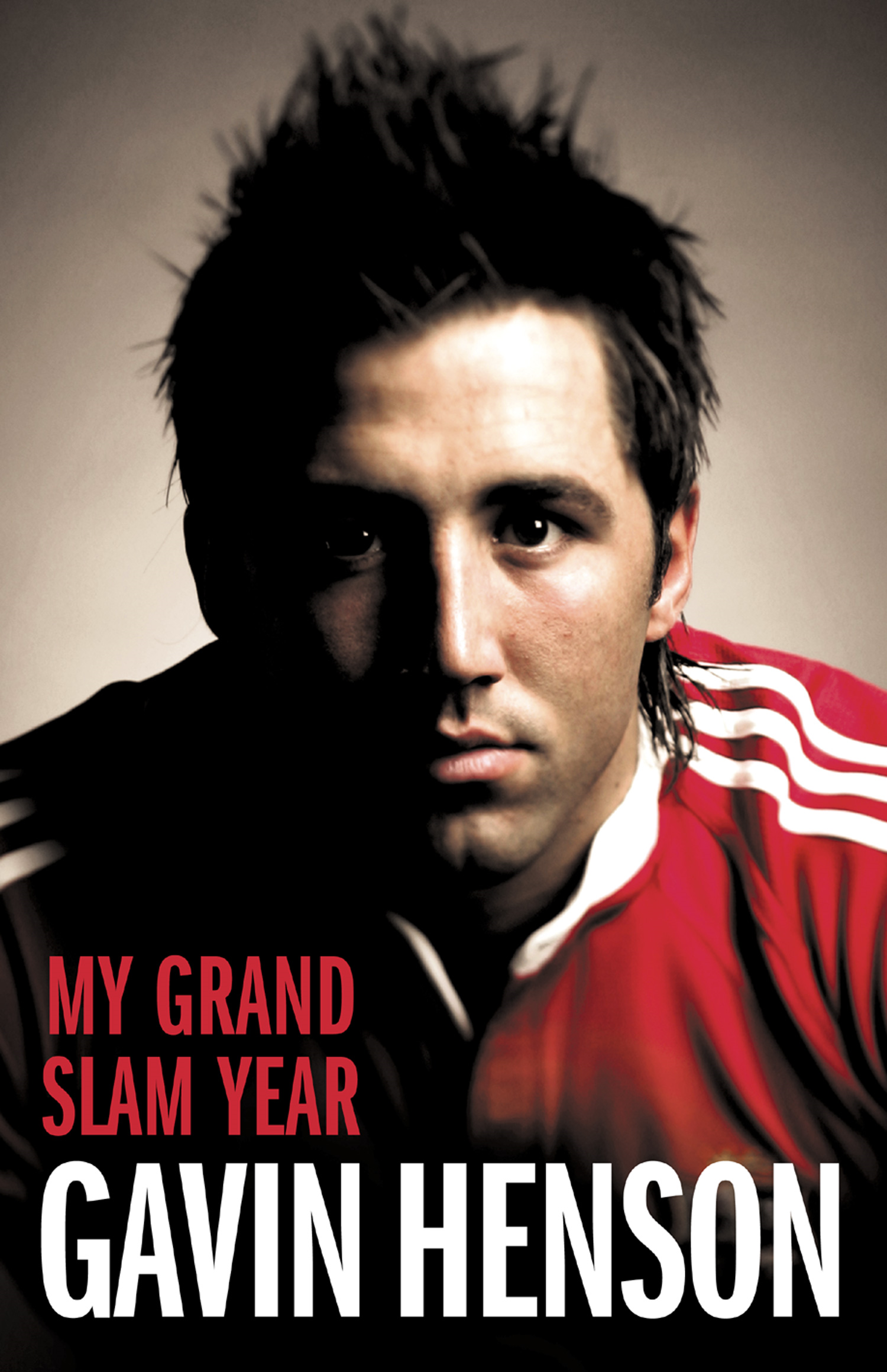 Gavin Henson: My Grand Slam Year