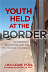 Youth Held At The Border