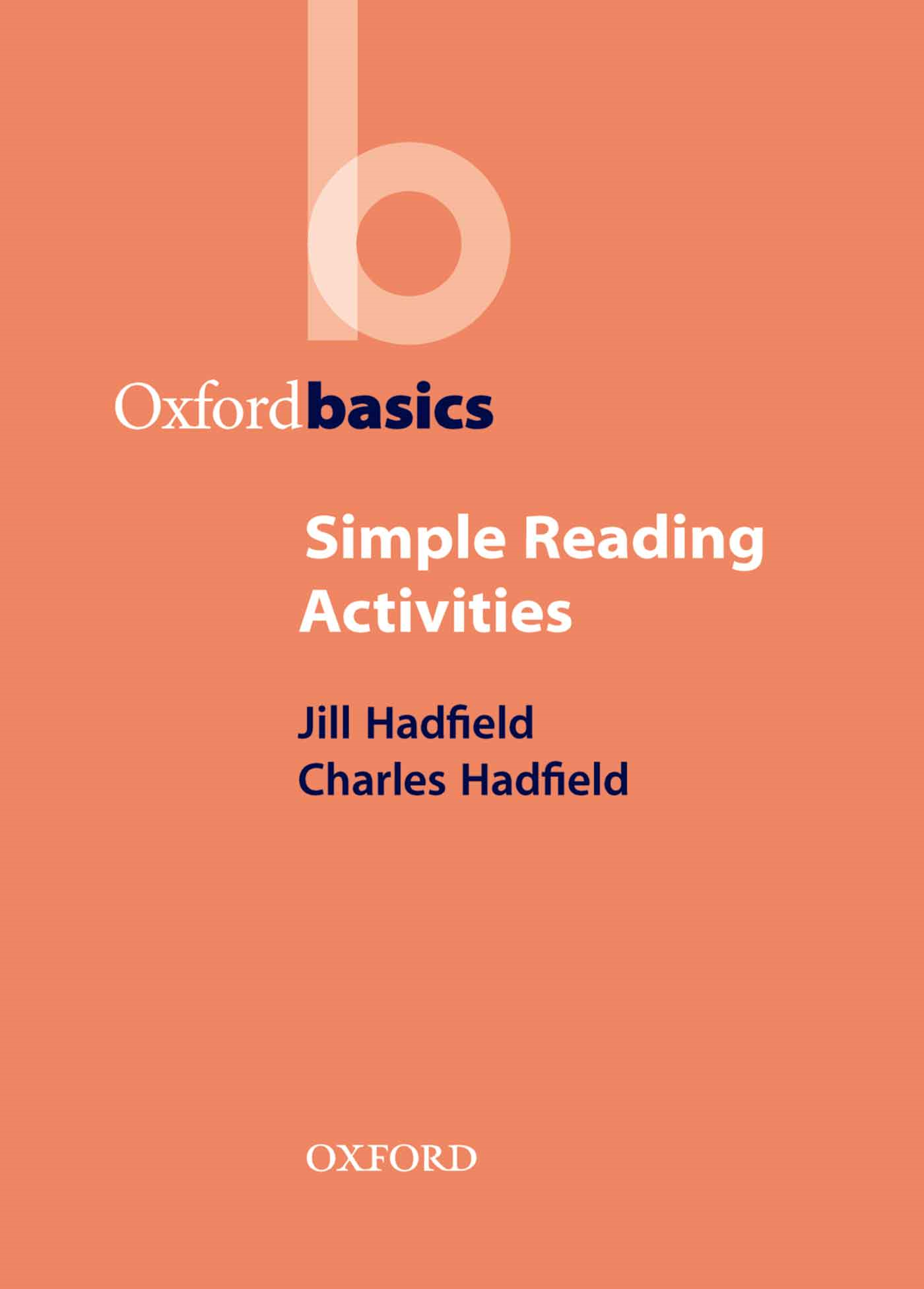 OB: SIMPLE READING ACTIVITIES