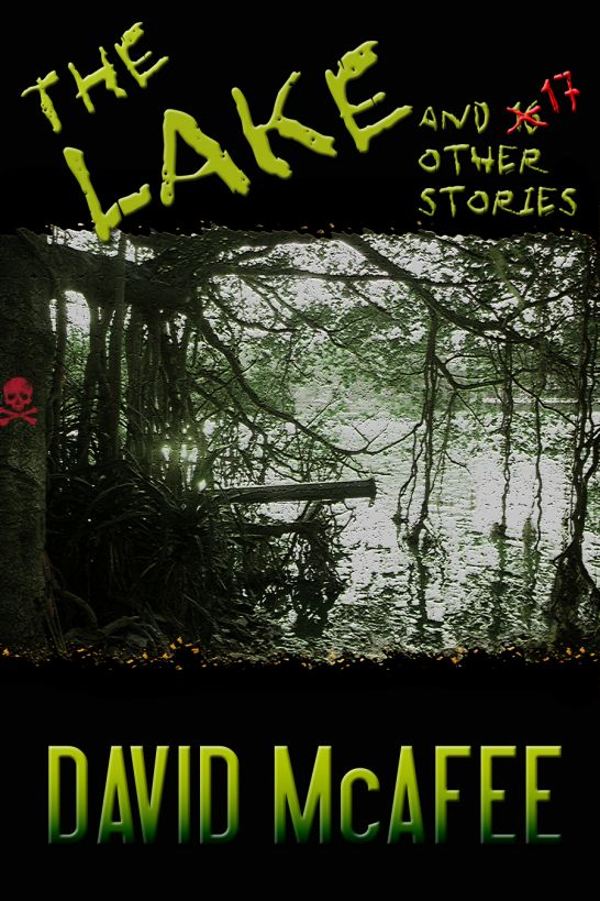 The Lake and 16 Other Stories