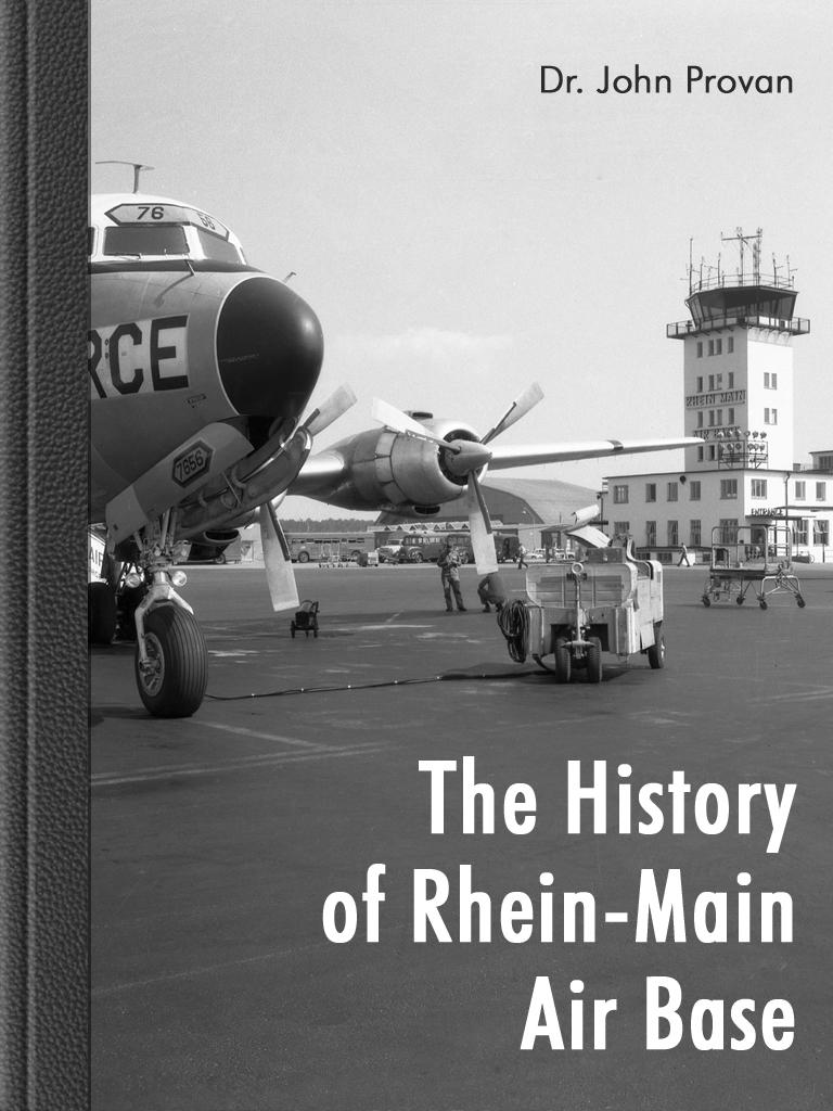 The History of Rhein-Main Air Base