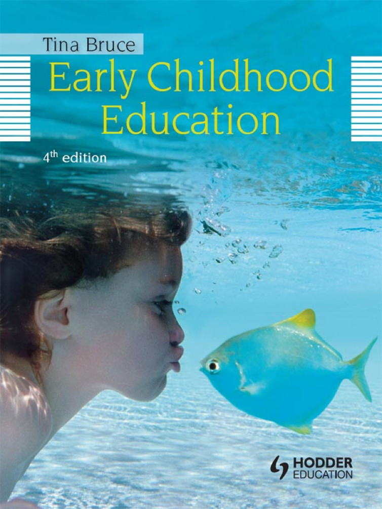 Early Childhood Education, 4th Edition