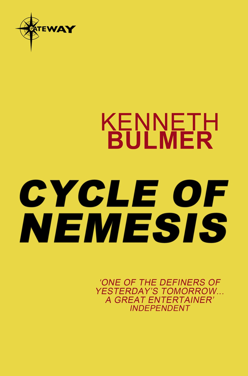 Cycle of Nemesis