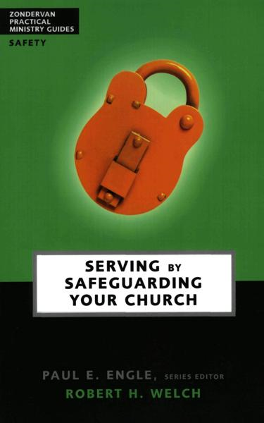Serving by Safeguarding Your Church