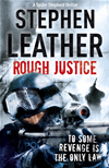 Rough Justice (the 7th Spider Shepherd Thriller):