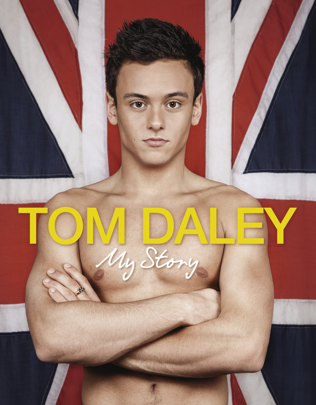My Story By: Tom Daley