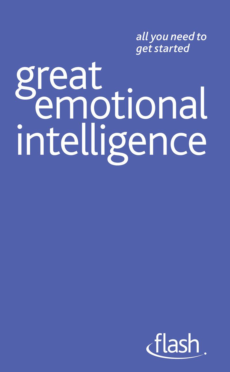 Great Emotional Intelligence