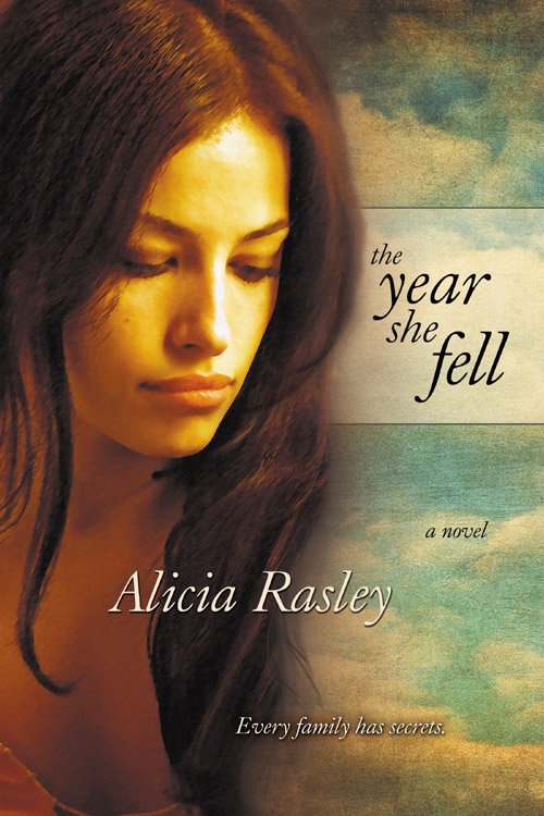 The Year She Fell By: Alicia Rasley