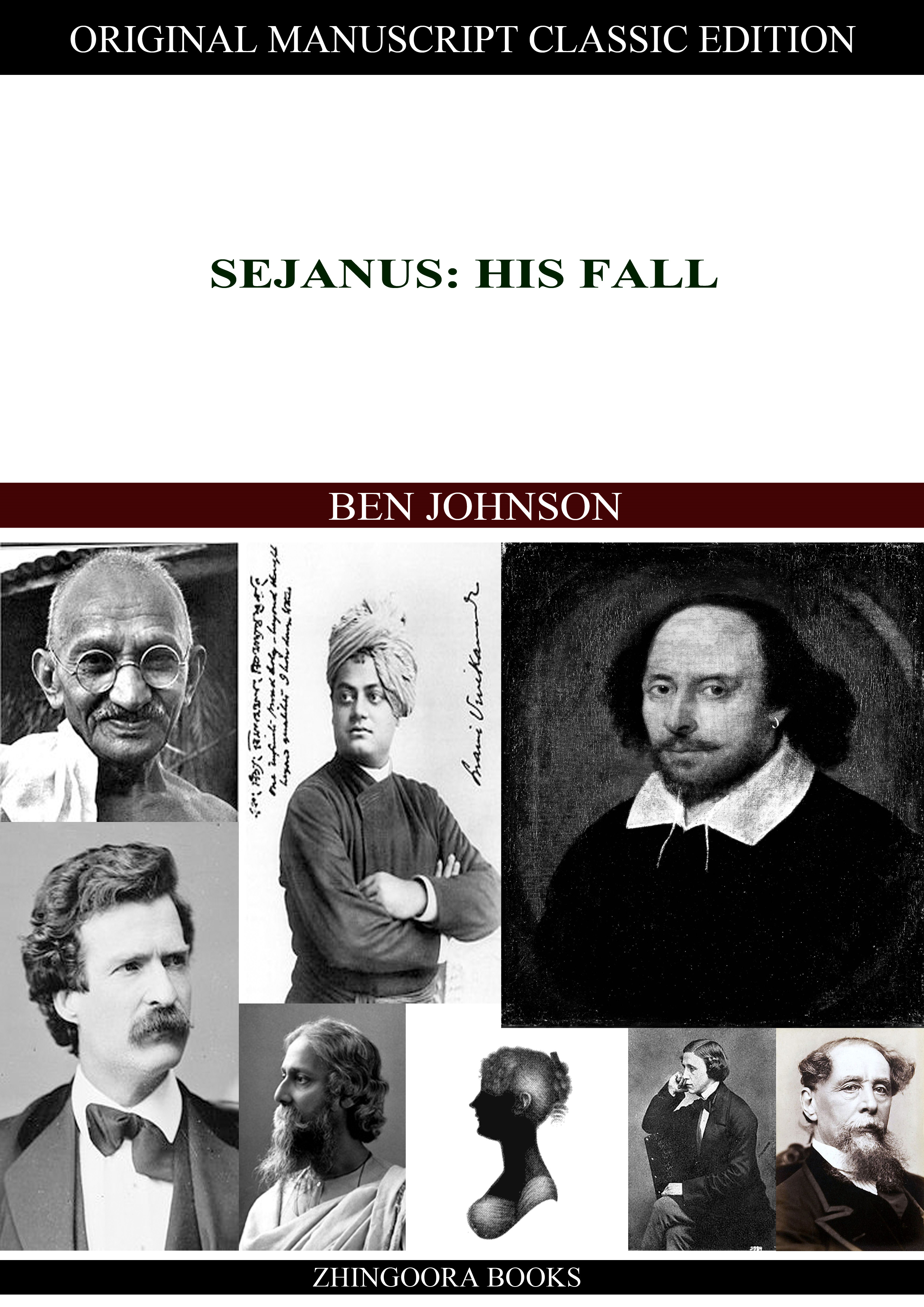 Sejanus: His Fall