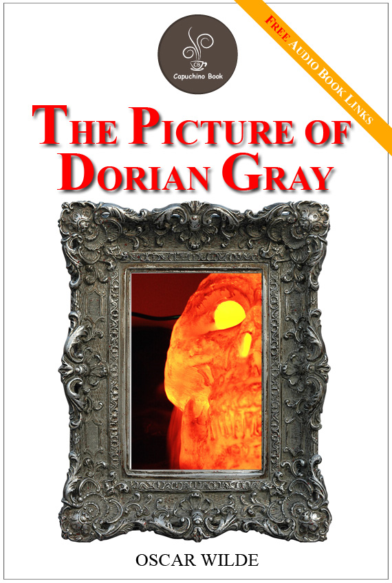 Oscar Wilde - The picture of Dorian Gray - (FREE Audiobook Links!)
