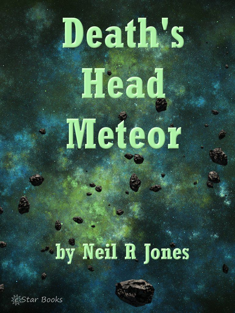 Deaths Head Meteor