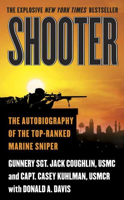 Shooter By: Casey Kuhlman,Donald A. Davis,Jack Coughlin
