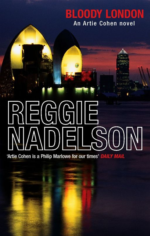 Bloody London By: Reggie Nadelson