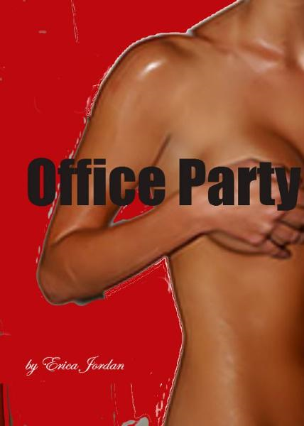 Office Party ( Banging the Boss? )