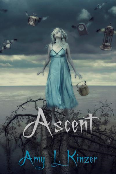 Ascent (The Party Series, Book One) By: Amy Kinzer