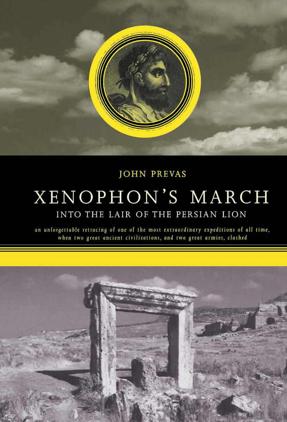 Xenophon's March: Into The Lair Of The Persian Lion