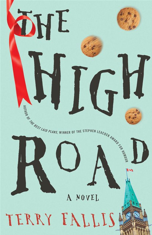 The High Road By: Terry Fallis