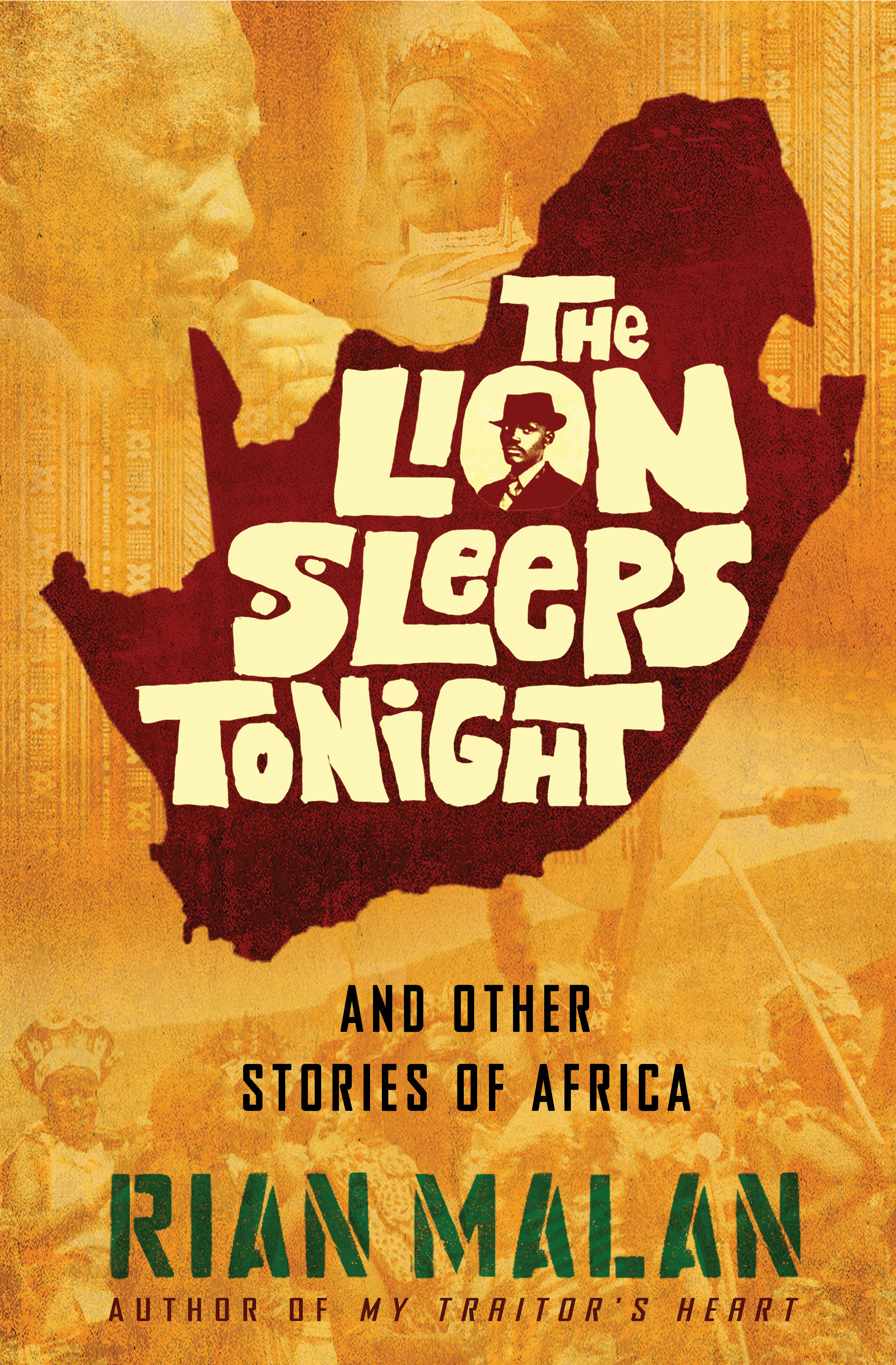 The Lion Sleeps Tonight By: Rian Malan