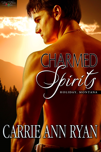 Charmed Spirits By: Carrie Ann Ryan