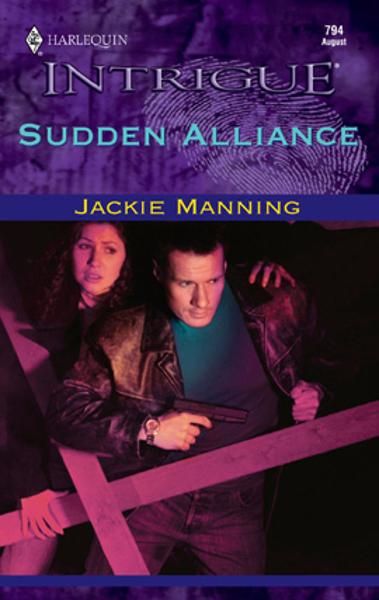 Sudden Alliance By: Jackie Manning