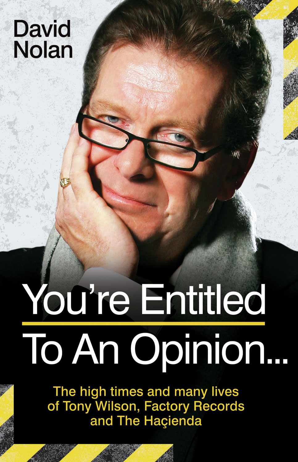 You're Entitled to an Opinion