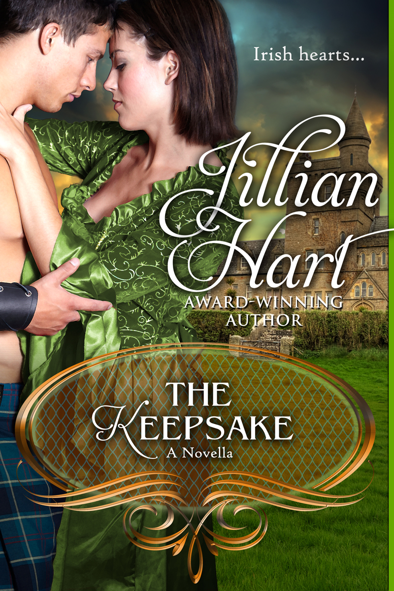 The Keepsake By: Jillian Hart