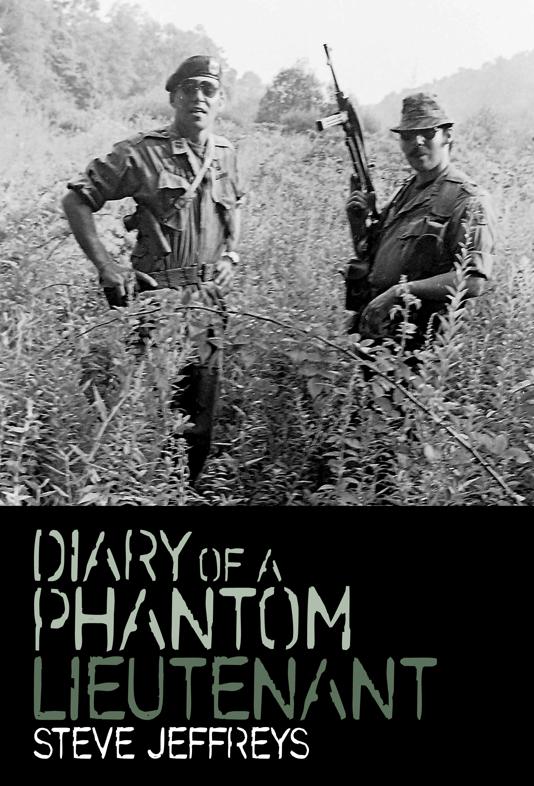 Diary of the Phantom Lieutenant