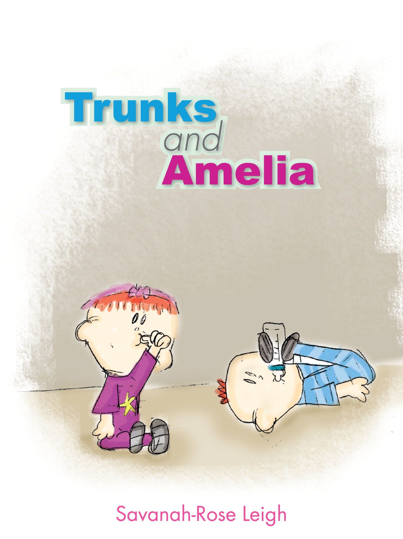 Trunks and Amelia