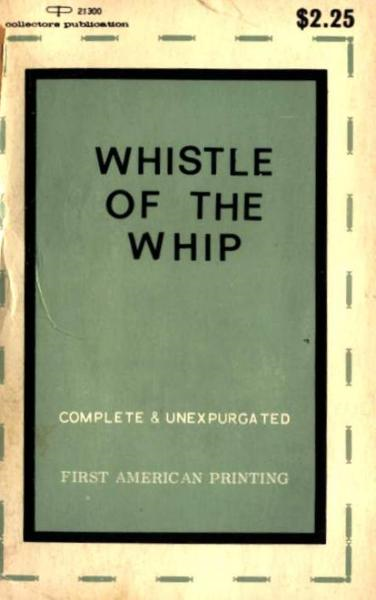 Whistle Of The Whip