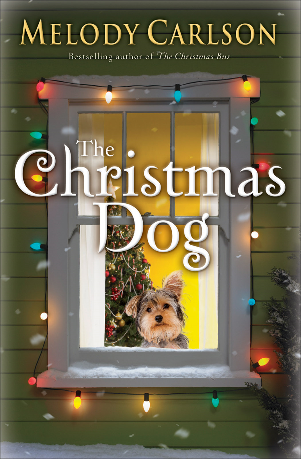 Christmas Dog, The By: Melody Carlson