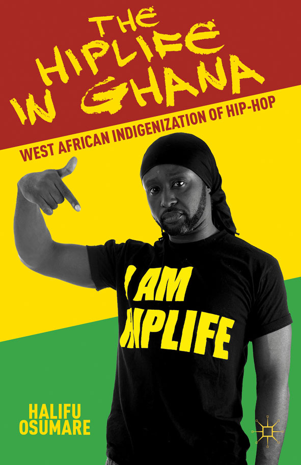 The Hiplife in Ghana
