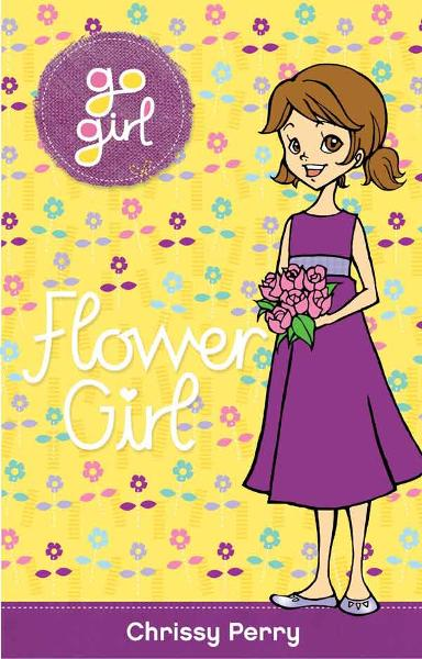 Go Girl: Flower Girl