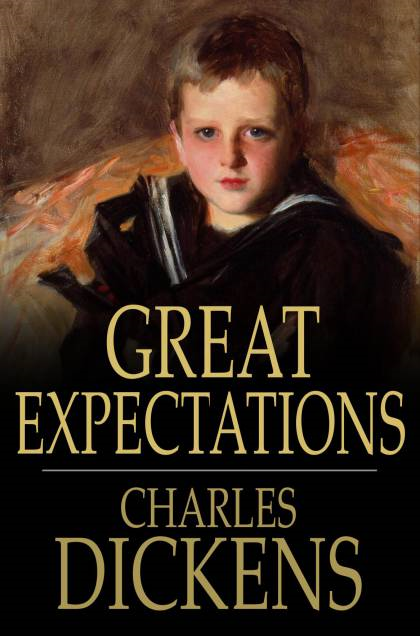 Cover Image: Great Expectations