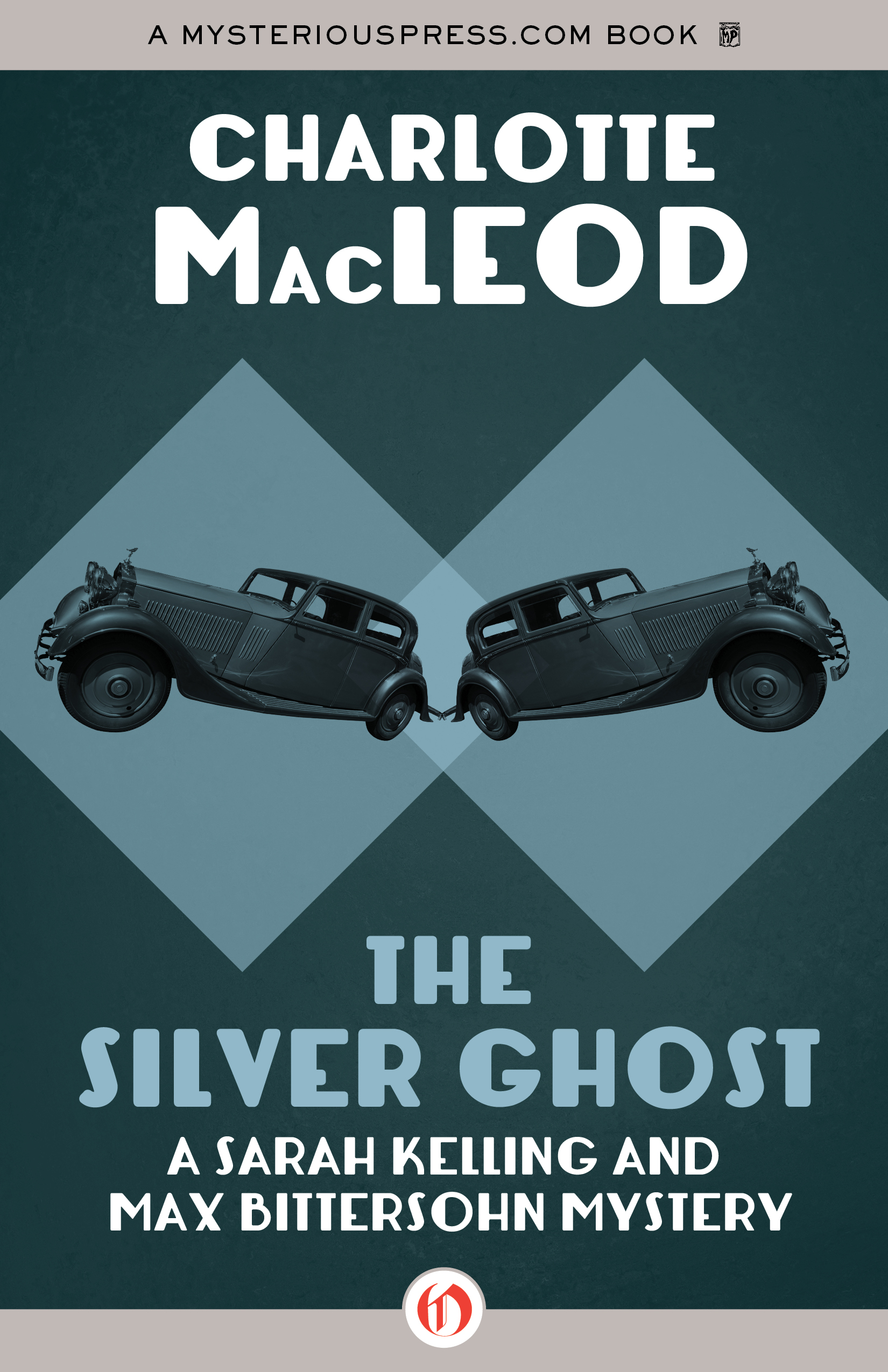 The Silver Ghost By: Charlotte MacLeod