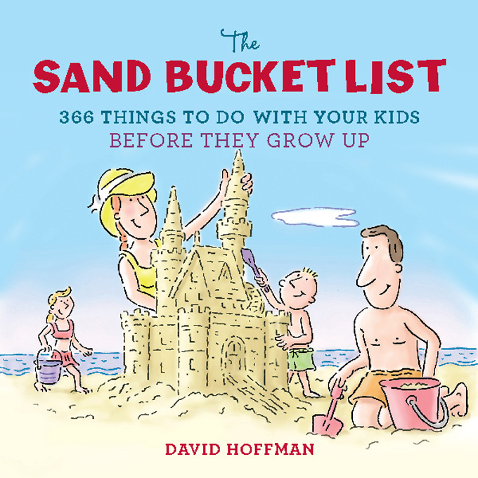 The Sand Bucket List