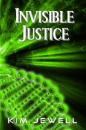 online magazine -  Invisible Justice